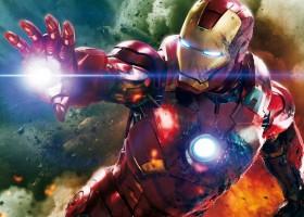 Znany YouTuber i wynalazca stworzył laserową  rękawicę Iron Mana