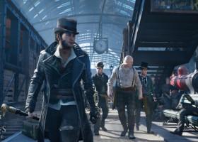 Kolejny Assassin's Creed przenosi nas do Londynu z epoki wiktoriańskiej