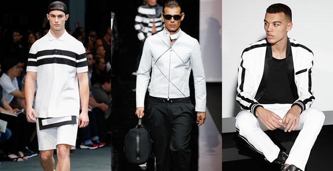4 połączenia kolorystyczne dla mężczyzn, które będą modne tego lata 1