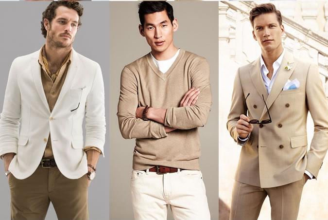 4 połączenia kolorystyczne dla mężczyzn, które będą modne tego lata 3