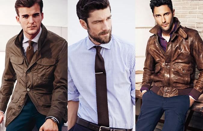 4 połączenia kolorystyczne dla mężczyzn, które będą modne tego lata