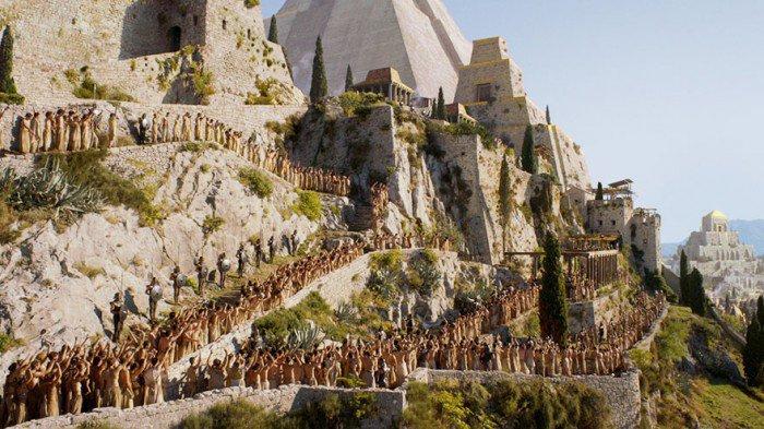 Para pojechała na wakacje do Chorwacji, by odnaleźć miejsca z Gry o Tron. Takich zdjęć z urlopu nie powstydził by się żaden Fan17