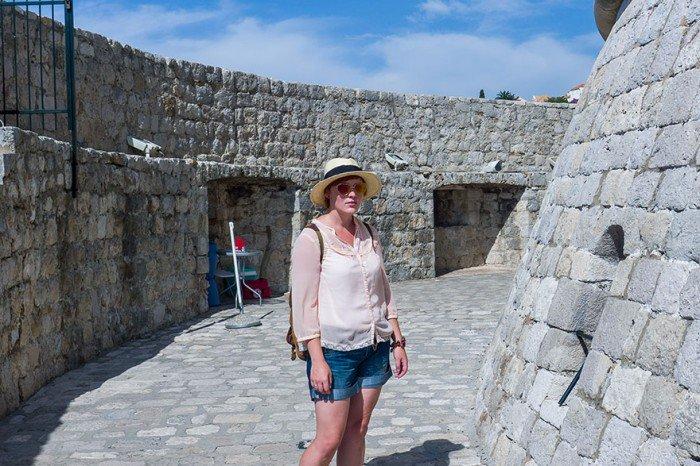 Para pojechała na wakacje do Chorwacji, by odnaleźć miejsca z Gry o Tron. Takich zdjęć z urlopu nie powstydził by się żaden Fan6