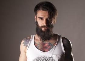 Motywacja dla brodaczy!