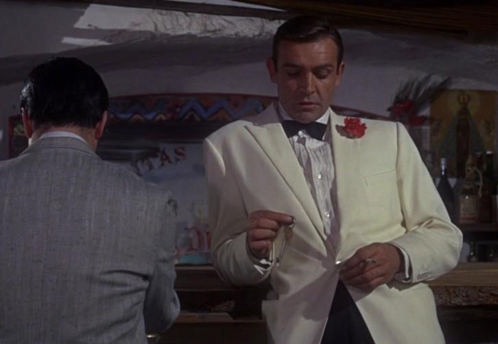 James Bond jako niepodważalna ikona stylu1
