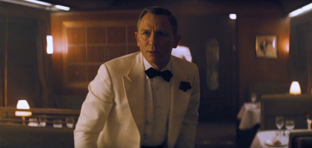 James Bond jako niepodważalna ikona stylu2