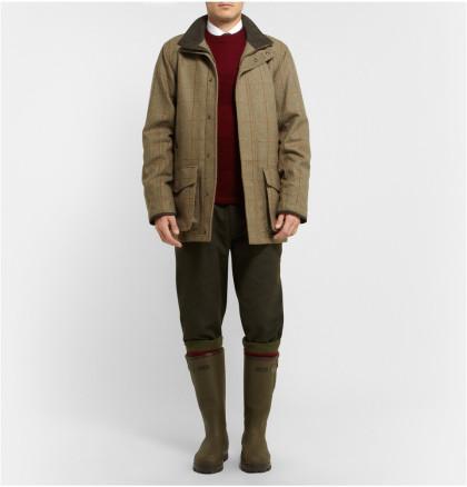 Wszystko czego potrzebujesz tej zimy to tweed 6