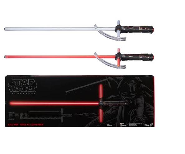 miecze swietlne