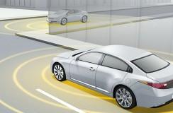 Samochód w roli smartfonu – pierwsze takie Toyoty już za rok