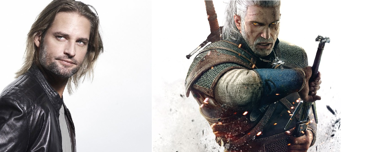 Gwiazda serialu Lost zagra Geralt z Rivii