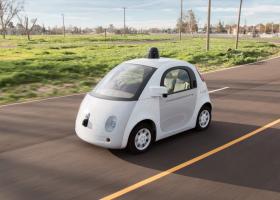 EU naciska na wprowadzenie  autonomicznych aut na drogi