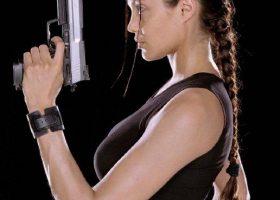 Alicia Vikander jako nowa Lara Croft!