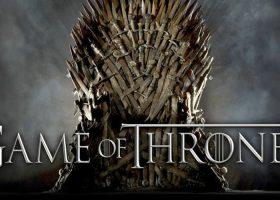 Przypominamy najważniejsze wydarzenia z 5 sezonów  serialu Gra o tron ….