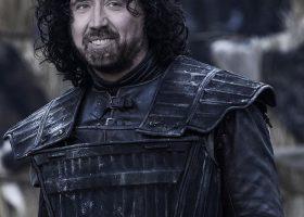 Cage Of Thrones: co by było,  gdyby Nicolas Cage zastąpił znanych bohaterów serialu Gra o Tron