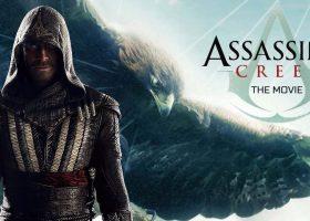 Pierwszy zwiastun Assassin's Creed już w sieci!