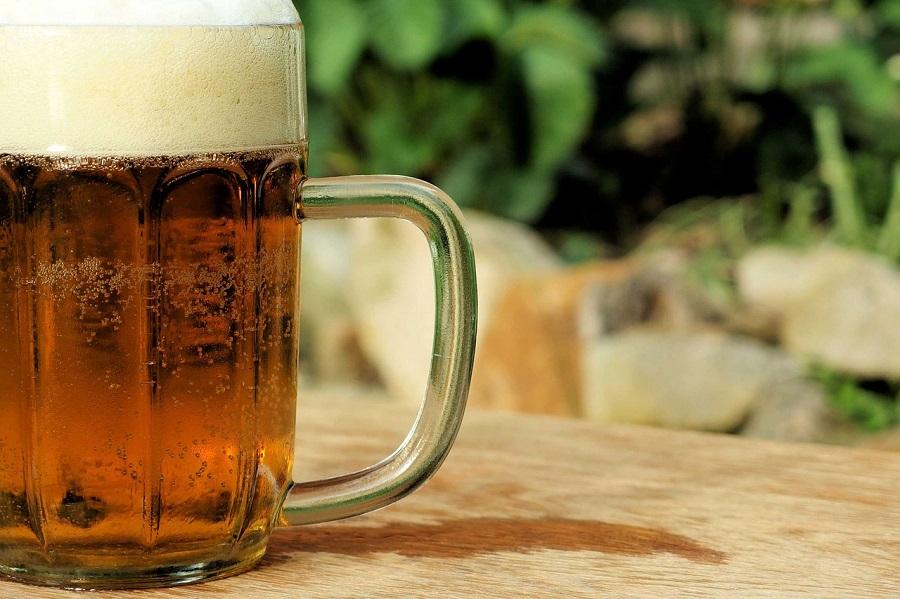 Naukowcy potwierdzaja - Piwo jest zdrowe