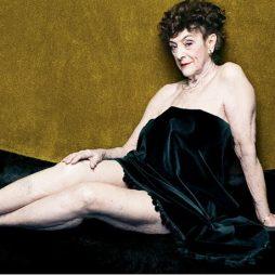 Modelki Playboya sfotografowane 60 lat później – czy nadal zachwycają?