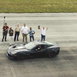 Tak wygląda  najszybszy samochód elektryczny świata