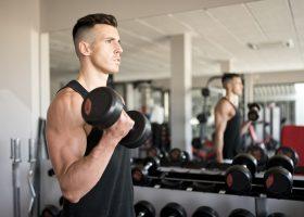 Budujemy masę mięśniową. Jak nabrać ciała?