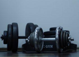 Tydzień bez siłowni- rośniesz gdy odpoczywasz