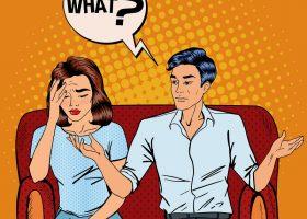 Typy mężczyzn, których kobiety nie znoszą