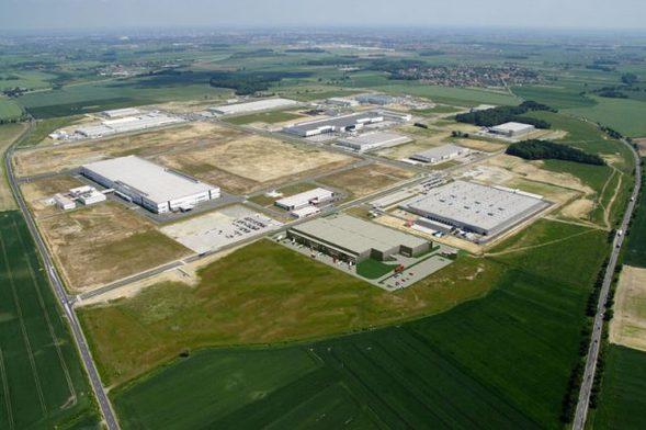 W Polsce powstaje pierwsza w Europie fabryka produkujaca baterie do elektrycznych aut 2