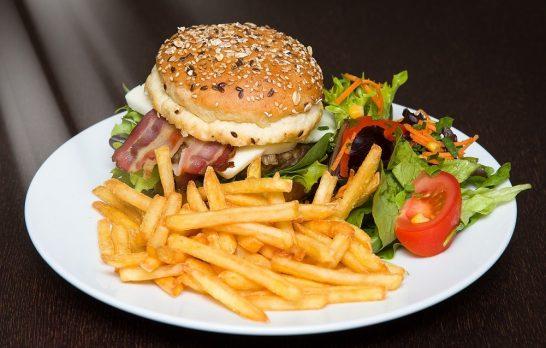 Męskie błędy dietetyczne