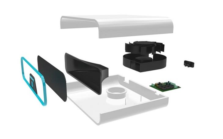 smartduvet-air-module