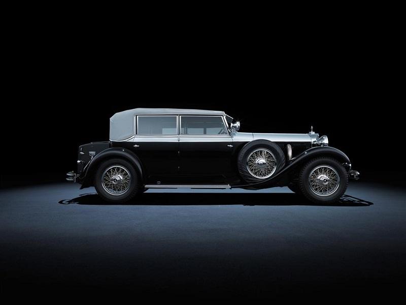 1931-Mercedes-770-1