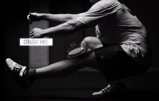Pistol squat – Zaczynamy przysiady na jednej nodze