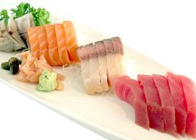 Im więcej tłuszczu w rybach tym szybsza przemiana materii. Spalaj tłuszcz za pomocą ryb i nie tylko