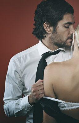 Jakie sekrety skrywa kochanek doskonały?