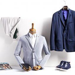 Wyposażenie męskiej garderoby czyli co powinien mieć w szafie każdy mężczyzna?