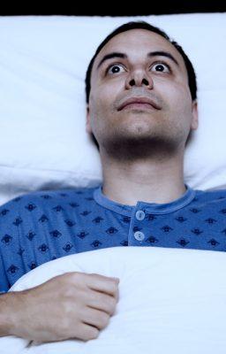 Problemy ze snem, jak spać by się wyspać? 5 sprawdzonych sposobów na dobry sen